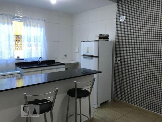 Apartamento Para Aluguel - Ouro Preto, 1 Quarto, 45 - 893036318
