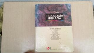Libro Fisiologia Humana J. A. F. Tresguerres 2 Edicion