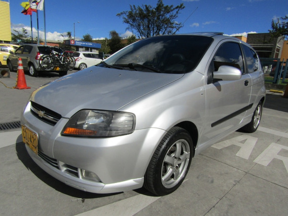 Chevrolet Aveo Limited Mt 1400