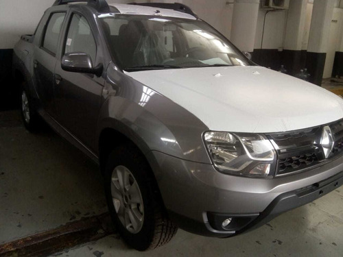 Renault Duster Oroch 1.6 Dynamique LG
