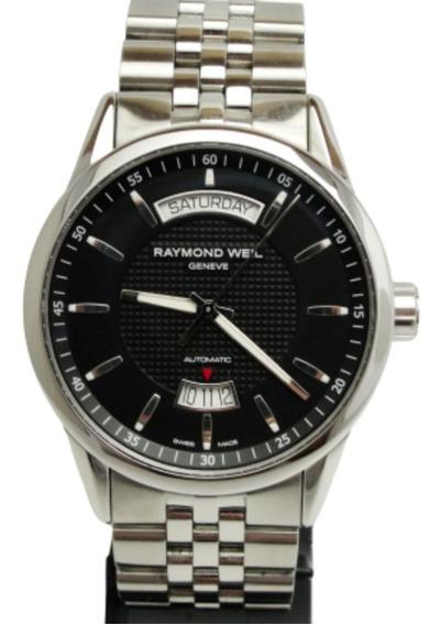 Relógio Raymond Weil Freelancer - Automático - 42mm