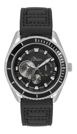 Relógio Condor Masculino Co6p29io/2p