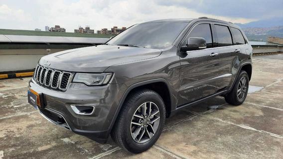 Jeep Grand Cherokee Limited 2019 4x4