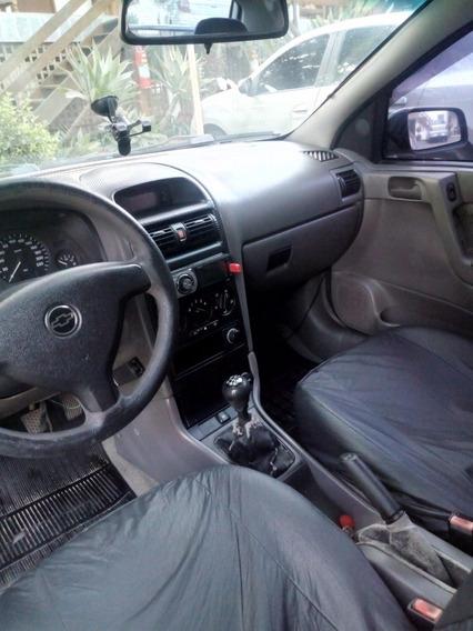 Chevrolet Astra 2.0 16v 3p 2002