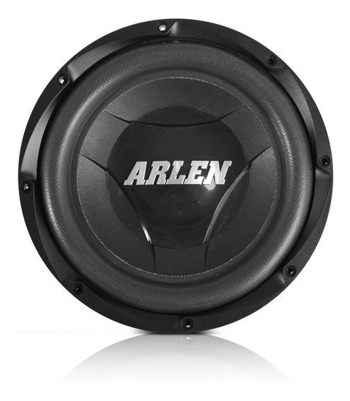 Subwoofer Arlen Max 10i -10 250+250 W Rms 40-1.000 Hz