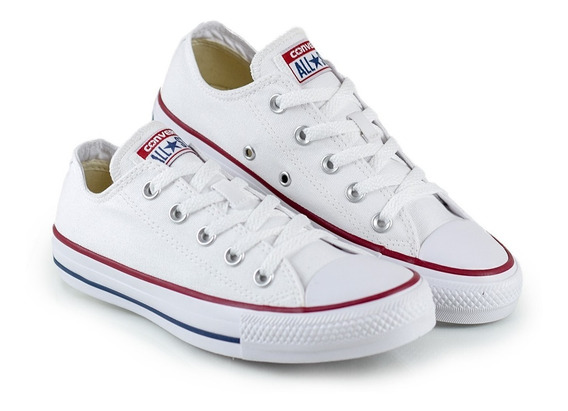 Tênis Converse Chuck Taylor All Star Ct00010001 I Star Point