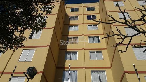 Imagem 1 de 13 de Apartamento À Venda Em Jardim Guanabara - Ap002713