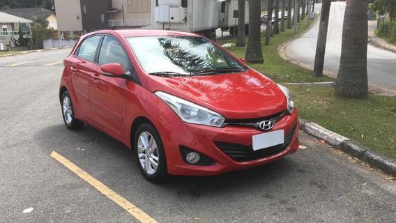 Hyundai Hb20 1.6 Premium Flex 5p 2013