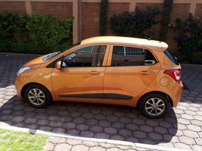 Hyundai Grand I10 1.2 Gls At