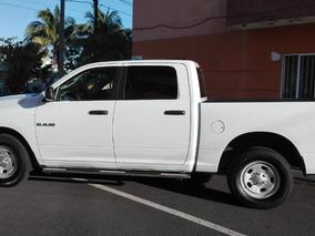 Dodge Ram 2016 Crewcab Slt, 7000 Kilometros