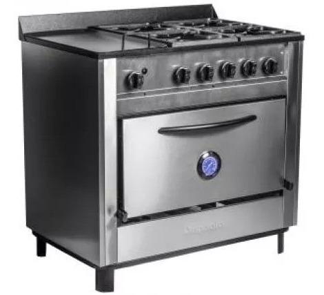 Cocina Depaolo 90cm 13951 C/plancha (consultar Envio)