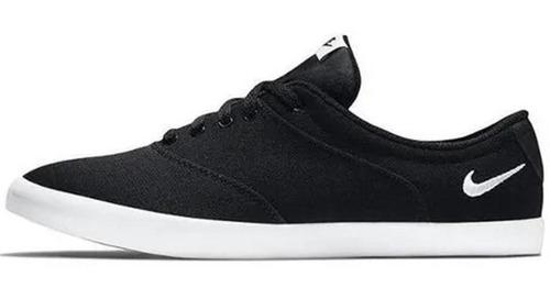 Tenis Para Mujer Nike W Mini Sneaker Lace Cnvs