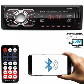 Comprar Som Automotivo Vitoria Es Mp3 Player Bluetooth Usb