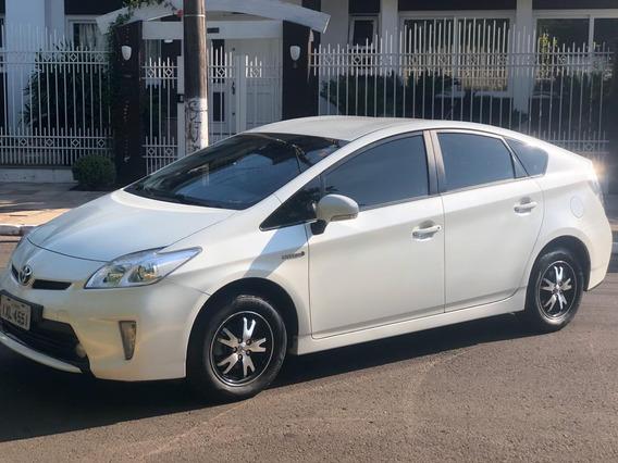Toyota - Prius Hibrido 1.8 16v Automático (elétrico)
