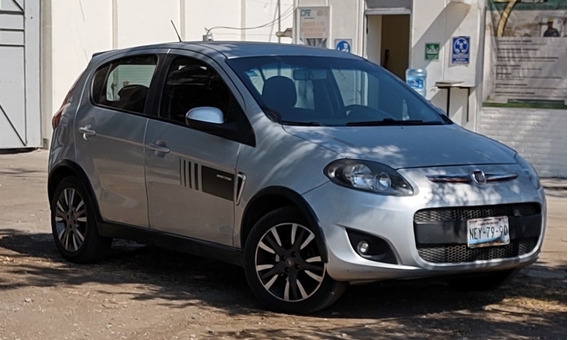 Fiat, Palio Sporting 1.6 2016