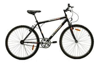 Bicicleta Mtb Halley Acero Rodado 26 Sin Velocidades - Racer