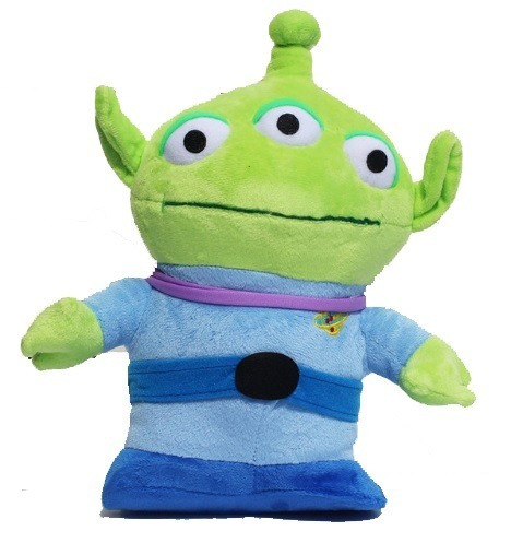 Pelúcia Toy Story Et Alien Estrangeiro Disney Amigo Woody