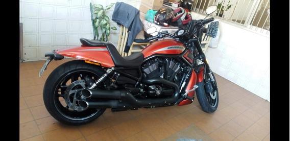 Harley Davidson Nigth Rod