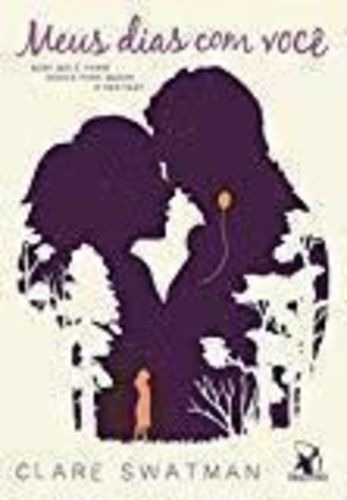 Livro Meus Dias Com Você Clare Swatman E Simone Reisner