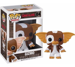 Funko Pop Gremlins - Gizmo 04 | Movies | Original