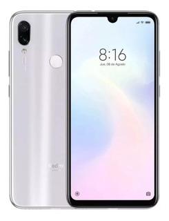 Xiaomi Redmi Note 7 Branco 64gb 4gb