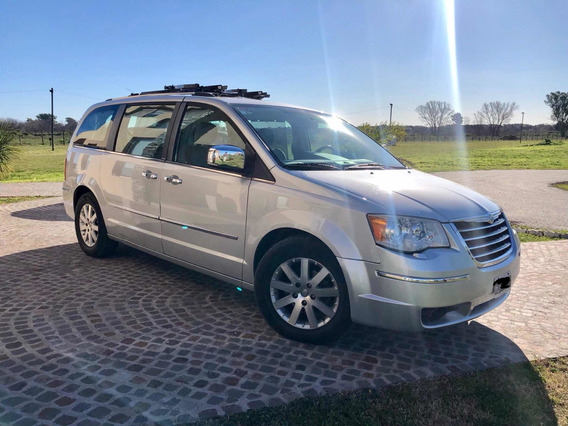 Chrysler Town & Country 3.8 Limited Atx 2008