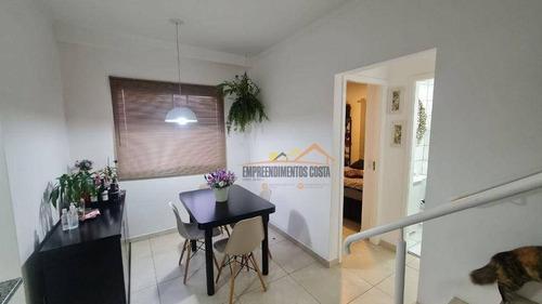 Apartamento Duplex Com 3 Dormitórios À Venda, 85 M² Por R$ 320.000 - Edifício Grand Parc - Itu/sp - Ad0001