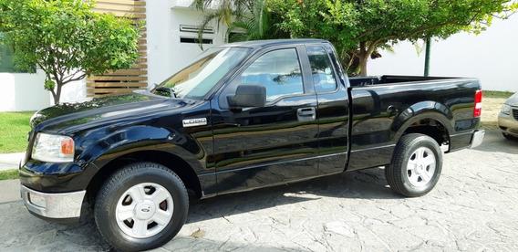 Ford Lobo 4.6 Xlt Cabina Regular 4x2 Mt 2005