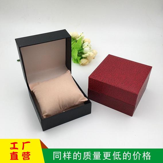 Spot Caixa De Relógio Caixa De Relógio De Plástico Esponja