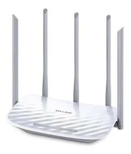 Tp-link Roteador Wireless Ac1350 - Dual Band - 5 Antenas