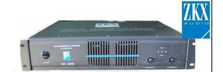Potencia Zkx Amplificador Sa 800 280w X Canal 4 Ohms Oferta