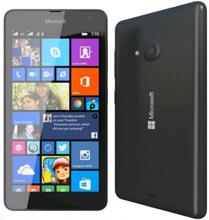 Celular Nokia Lumia 535 1gb De Ram, 8gb