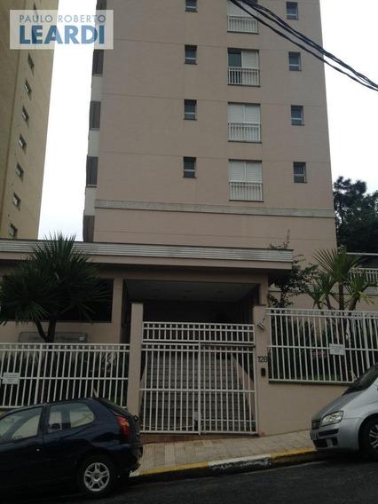 Apartamento Santana - São Paulo - Ref: 443961