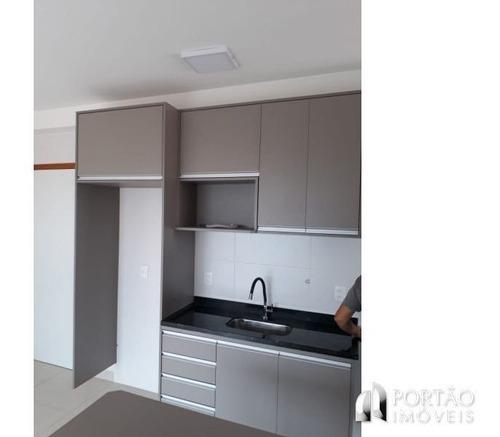 Apartamento Para Locação - Vila Guedes De Azevedo, Bauru-sp - 4868