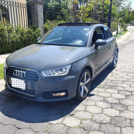 Impecable Audi A1 Ego 2016 Automatico 1 Dueño