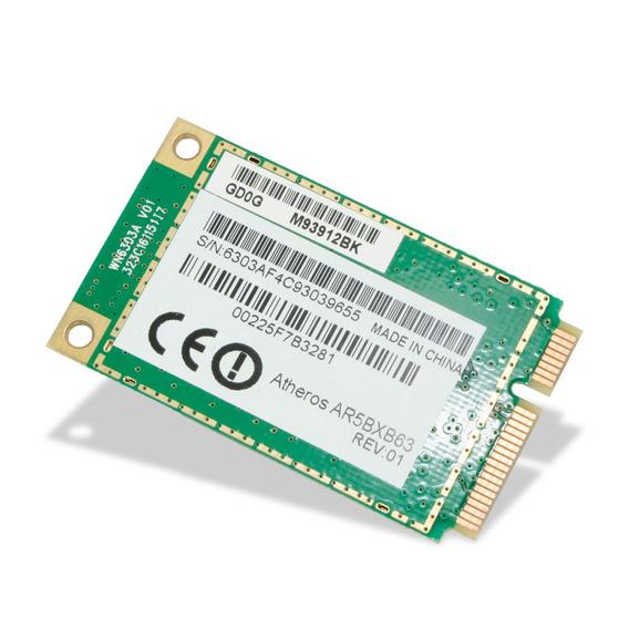Placa Wireless Atheros Ar5bxb63 Do Hp C700 C720br