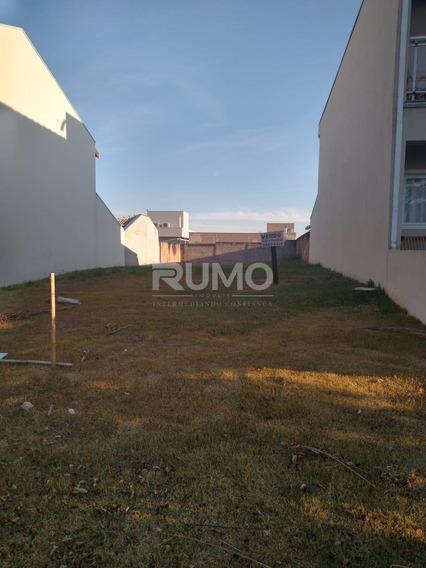 Terreno À Venda Em Residencial Santa Maria - Te009238