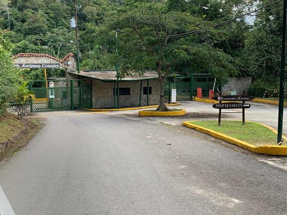 Venta De Terreno En Karimao Country Club