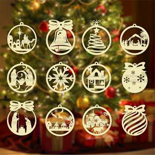 Manualidades Para El Hogar Navidad.Manualidades Adornos Navidenos En Madera Articulos De