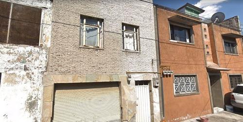Imagen 1 de 6 de Venta De Remate Hipotecario Casa En Alcaldía Cuauhtémoc Aa