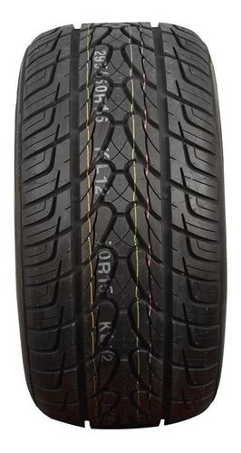 Imagen 1 de 6 de Neumático Kumho 255 60 R15 Kl12 Ford Ika Distrillantas