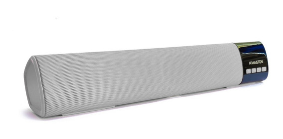 Caixa De Som Bluetooth Smartphone Motorola Lg Hbuster