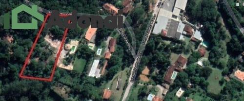 Chácara Próximo A Campo Limpo Pta, Figueira Branca - 1017