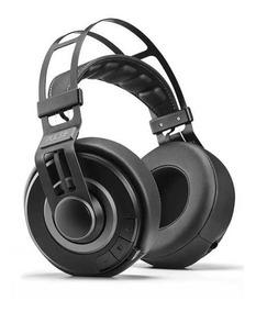 Fone De Ouvido Headphone Wired Large Preto Ph237 Pulse