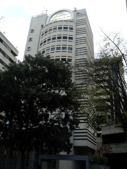 Oficinas En Alquiler Rg 19-5456