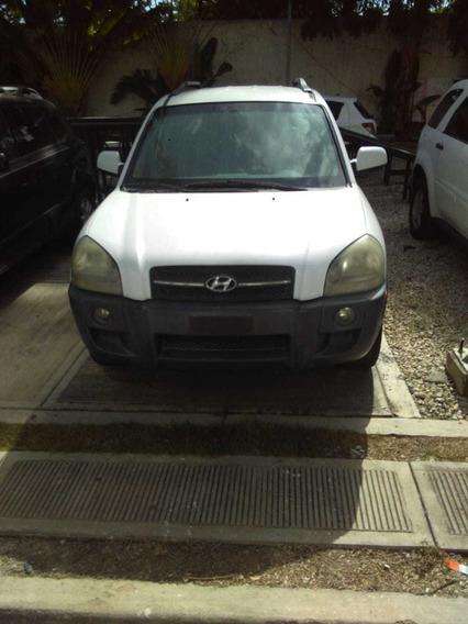 Hyundai Tucson Americana
