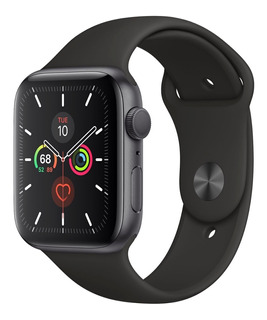 Apple Watch Série 5 Alumínio Sport 44mm Gps - Envio Imediato