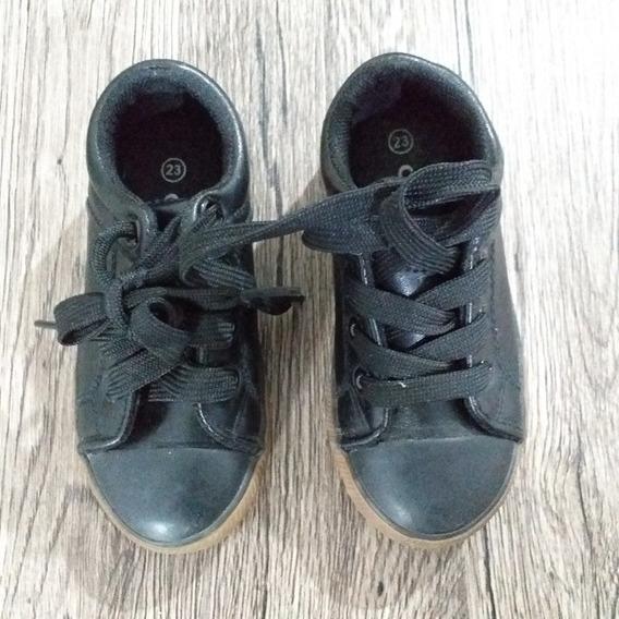 Zapatillas Cheeky De Niño