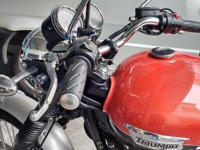 Bonneville T100 2015/16