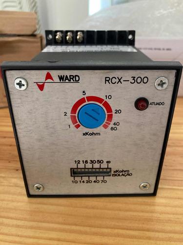 Imagem 1 de 5 de Ward Rcx 300